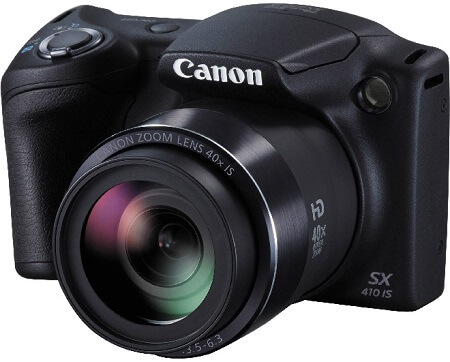 how to recover lost photos/videos from Canon digital camera