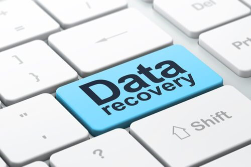 fast data recovery software