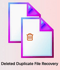 how to recover deleted duplicate files on Mac