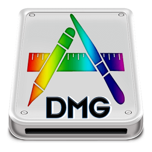 how to recover deleted DMG file