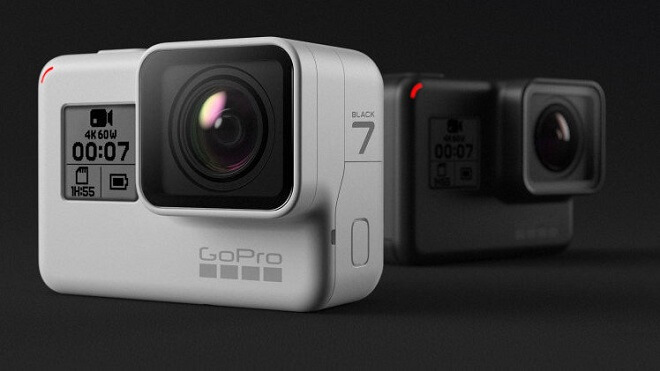 free GoPro data recovery for Mac