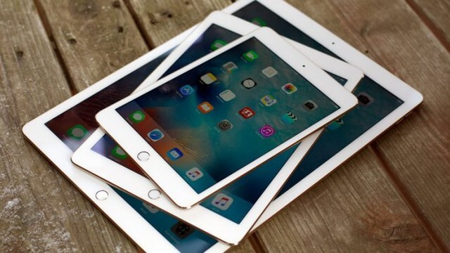 full iPad data recovery software