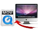 recover deleted MOV videos on Mac