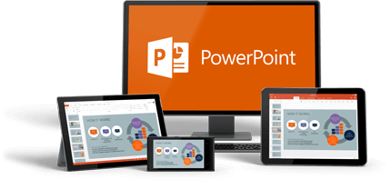 recover lost PowerPoint documents