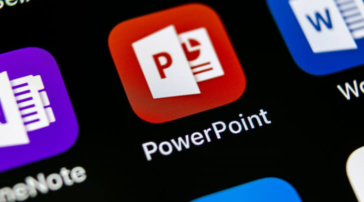 permanently delete Microsoft PowerPoint files