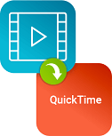 recover deleted QuickTime videos on Mac