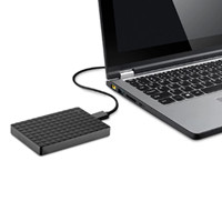 Seagate Expansion portable hard drive data recovery