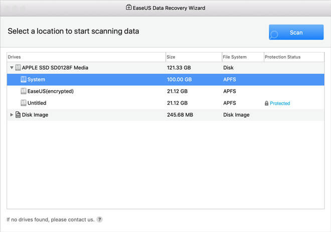 Top 20 Mac Data Recovery Software