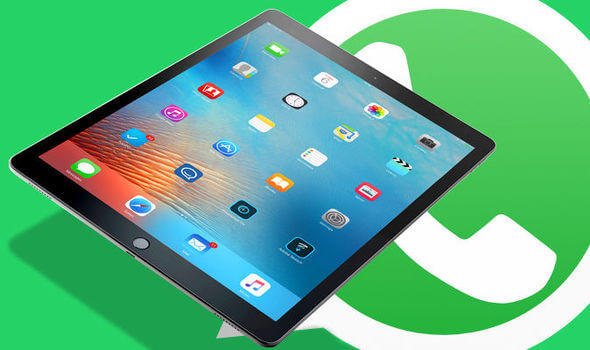 recover deleted WhatsApp messages on iPad