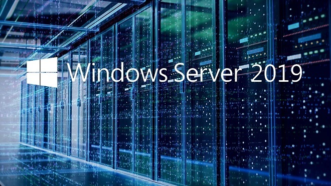 how to recover lost data in Windows Server 2019