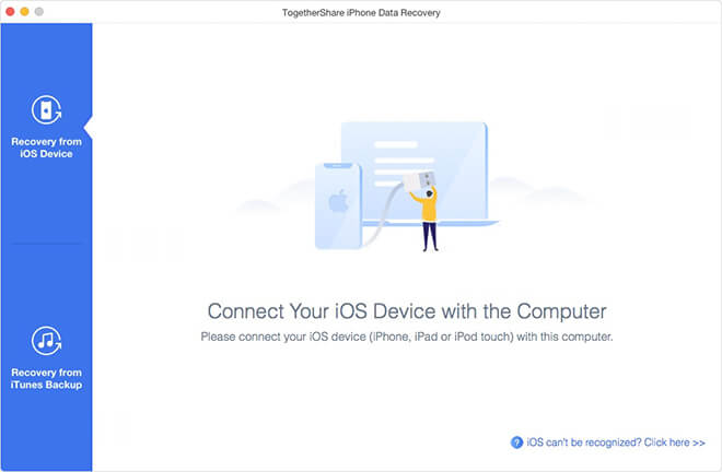 iBeesoft iPhone data recovery alternative license code